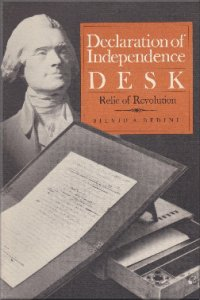 Declaration of Independence Desk, Relic of Revolution